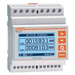 Concentratore impulsi/segnali