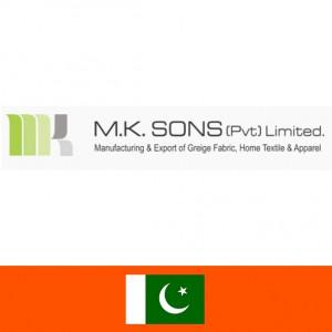 MK sons