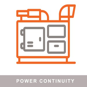 power continuity
